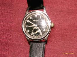 suche alte armbanduhren