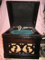 tischgrammophon