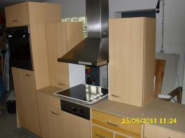 top küchenzeile neuwertig mit allen geräten