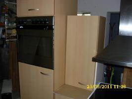 Foto 2 top küchenzeile neuwertig mit allen geräten