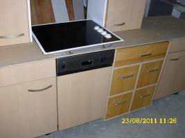 Foto 3 top küchenzeile neuwertig mit allen geräten