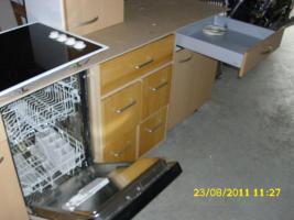 Foto 5 top küchenzeile neuwertig mit allen geräten