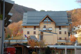 tourist  hotel complex in sale in Italy