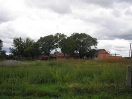 traditionelle Bauernhaus