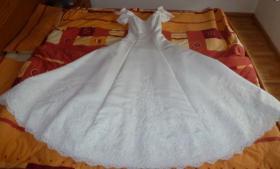 traumhaft schönes Brautkleid / Hochzeitskleid