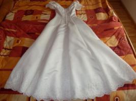 Foto 4 traumhaft schönes Brautkleid / Hochzeitskleid