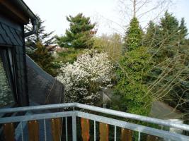 Foto 10 traumhafte 2-Raum Dachgeschosswohnung mit Blick ins Grüne