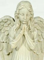 traumhafte Engelfiguren