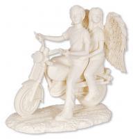 Foto 6 traumhafte Engelfiguren