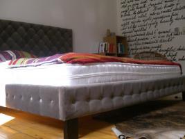 Foto 3 traumhafte, geräumige 1 Zimmer Wohnung - voll möbliert,  Giesing / Untergiesing - Provisionsfrei