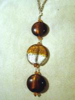 Foto 5 trendige, lange, einzel anfertigte Halsketten zu günstigen Preisen