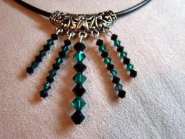 Foto 6 trendige, lange, einzel anfertigte Halsketten zu günstigen Preisen