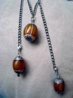 Foto 11 trendige, lange, einzel anfertigte Halsketten zu günstigen Preisen