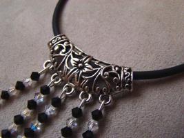 Foto 12 trendige, lange, einzel anfertigte Halsketten zu günstigen Preisen