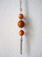 Foto 30 trendige, lange, einzel anfertigte Halsketten zu günstigen Preisen