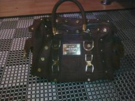 Foto 2 unechte versage tasche