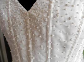 Foto 2 ungetragenes Traum Brautkleid / Hochzeitskleid Gr. 40