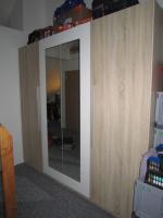 verk. wegen Haushaltsauflösung eine geut erhaltenen und gebrauchten Schlafzimmer