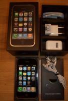 verkaufe meine Iphones 3gs 32gb