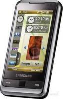 Foto 2 verkaufe Samsung Omnia i900, 8GB modern black, WIE NEU, +Garantie!