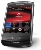 verkaufe gebr.RIM BlackBerry Storm9500 230, -� VP (n.Garantie, OVP, ZB)