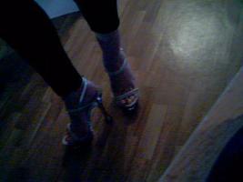 Foto 7 verkaufe aus gesundheitlichen gründen meine high heels
