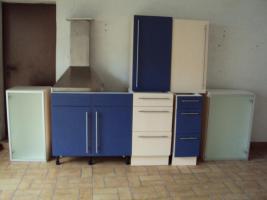 verkaufe küchenteile