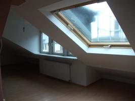 vermiete 1-Zimmer Wohnung