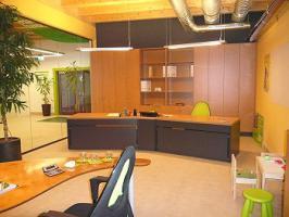 Foto 3 verschiedene gewerbliche Räume (Büros, Ausstellungsfläche, Restaurant) in zentraler Lage in bevorzugtem Skigebiet von Bischofswiesen zu vermieten