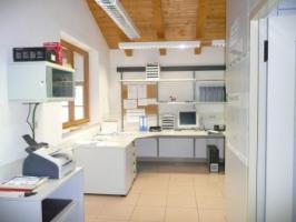 Foto 5 verschiedene gewerbliche Räume (Büros, Ausstellungsfläche, Restaurant) in zentraler Lage in bevorzugtem Skigebiet von Bischofswiesen zu vermieten
