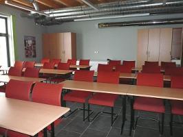 Foto 6 verschiedene gewerbliche Räume (Büros, Ausstellungsfläche, Restaurant) in zentraler Lage in bevorzugtem Skigebiet von Bischofswiesen zu vermieten