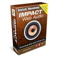 Foto 2 video software, webcam software, professional audio