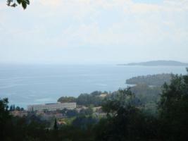 Foto 3 villa mit einliegerwohnung corfu ...meerblick....