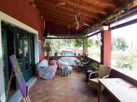 Foto 5 villa mit einliegerwohnung corfu ...meerblick....