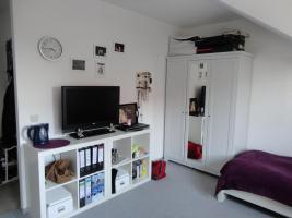 Foto 2 voll m�belierte Einzimmer-Wohnung in Gievenbeck