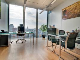 vollmöblierte Büroräume / zusätzlicher Service / flexible Laufzeiten / attraktive Standorte