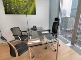 Foto 2 vollmöblierte Büroräume / zusätzlicher Service / flexible Laufzeiten / attraktive Standorte