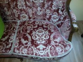 Foto 3 warrings sofa Garnitur