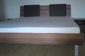 wegen Wohnungsauflösung komplett Angebot Schlafzimmer