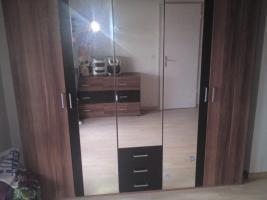 Foto 3 wegen Wohnungsauflösung komplett Angebot Schlafzimmer