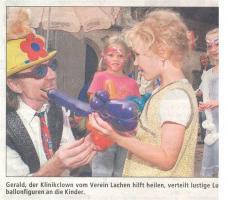 weinachtsmann, kinderfeier-geburtstag-party-show.mit clown-zauberer-animation u.m.