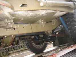Foto 2 willys jeep cj3b in sehr guten zustand
