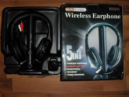 wireless Earphone MH2001