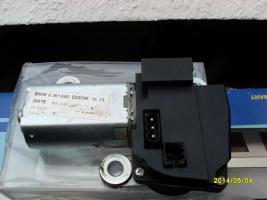 Foto 2 wischermotor hinten für BMW E 39