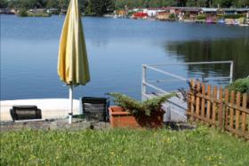 Foto 14 wohncontainer am see königsbruch homburg