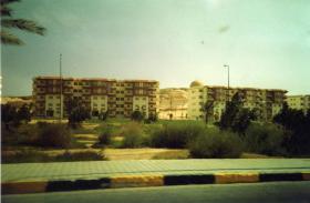 wohnung in ägypten, hurghada