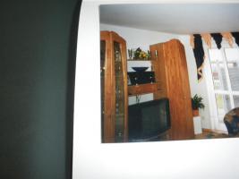 wohnwand, couch, esszimmer