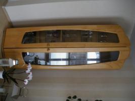 Foto 2 wohnwand, couch, esszimmer