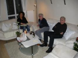 Foto 4 wohnwand, couch, esszimmer