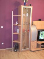 Foto 3 wohnwand und  eins Sideboard
